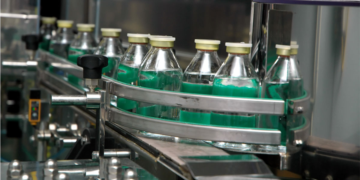CAREL solutions for Pharmaceutical industry